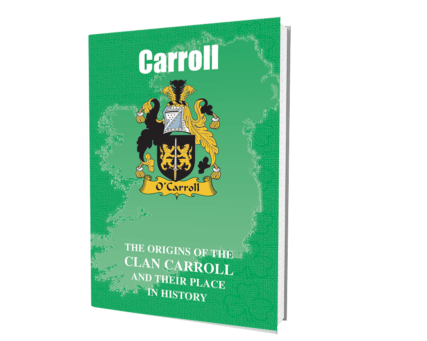 Carroll Book