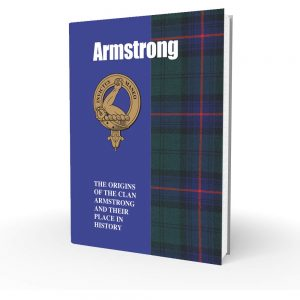 Armstrong - Scottish Surname