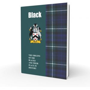 Black - Scottish Surname