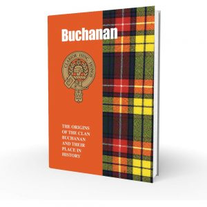 Buchanan - Scottish Surname