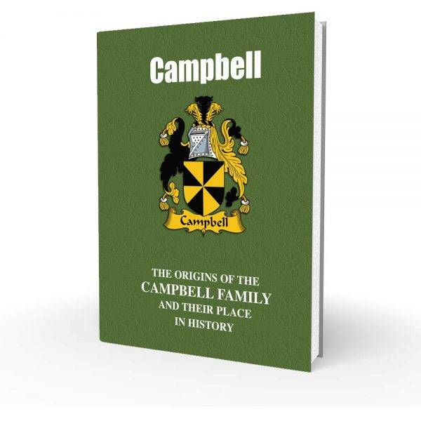 Campbell - English Surname