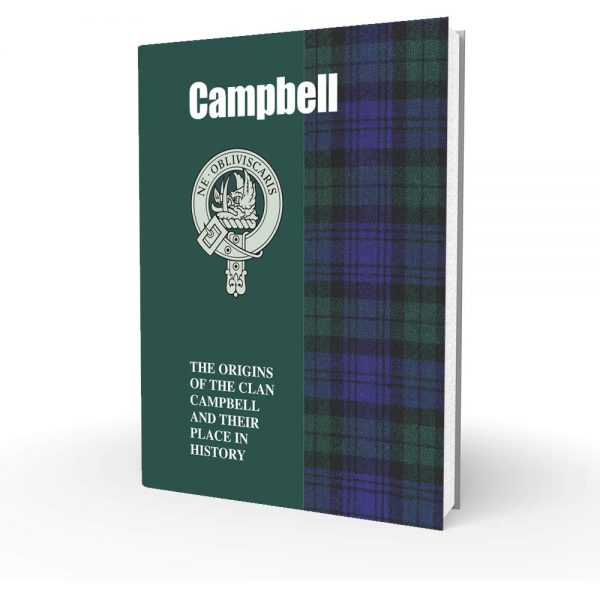 Campbell - Scottish Surname