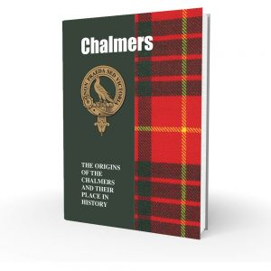 Chalmers - Scottish Surname