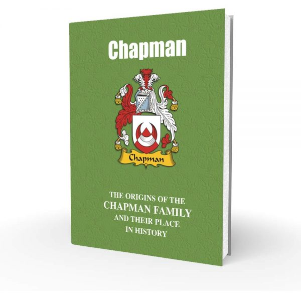 Chapman - English Surname