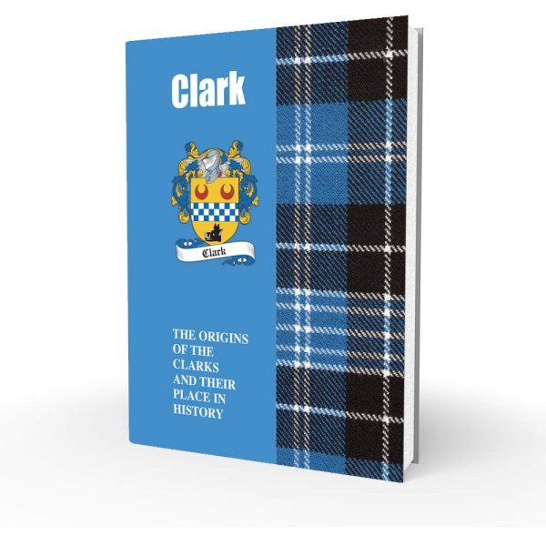 Clark - Scottish Surname