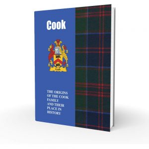 Cook - Scottish Surname