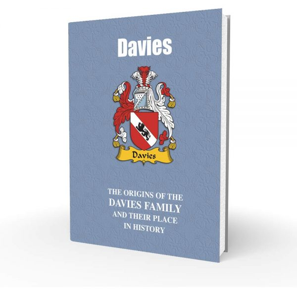 Davies - Welsh Surname