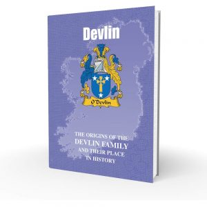 Devlin - Irish Surname