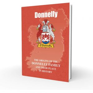 Donnelly - Irish Surname