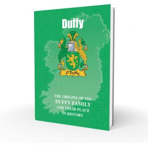 Duffy - Irish Surname