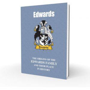 Edwards - Welsh Surname