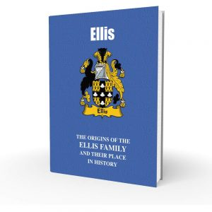 Ellis - English Surname