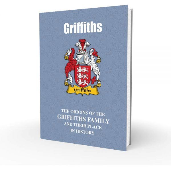 Griffiths - Welsh Surname