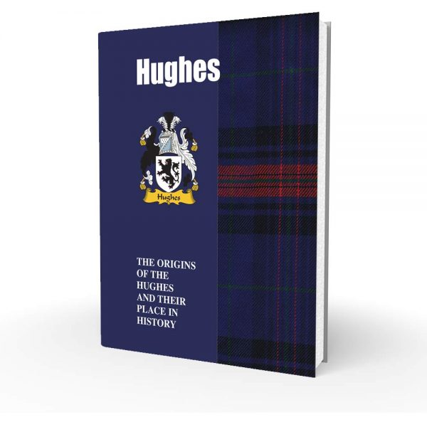 Hughes - Scottish Surname