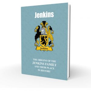 Jenkins - English Surname