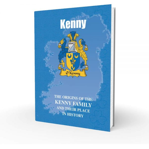 Kenny - Irish Surname