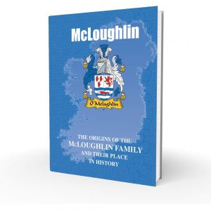 McLoughlin - Irish Surname