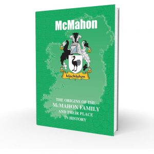 McMahon - Irish Surname