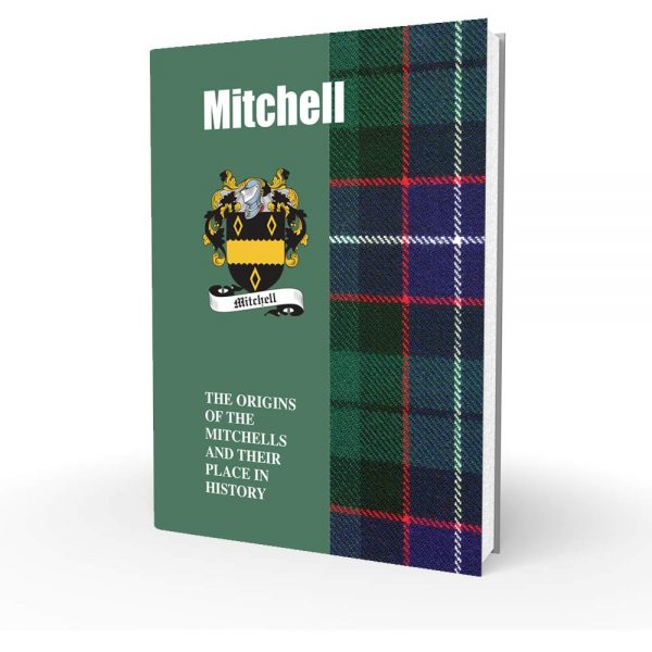 Mitchell - Scottish Surname