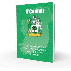 O'Connor  - Irish Surname