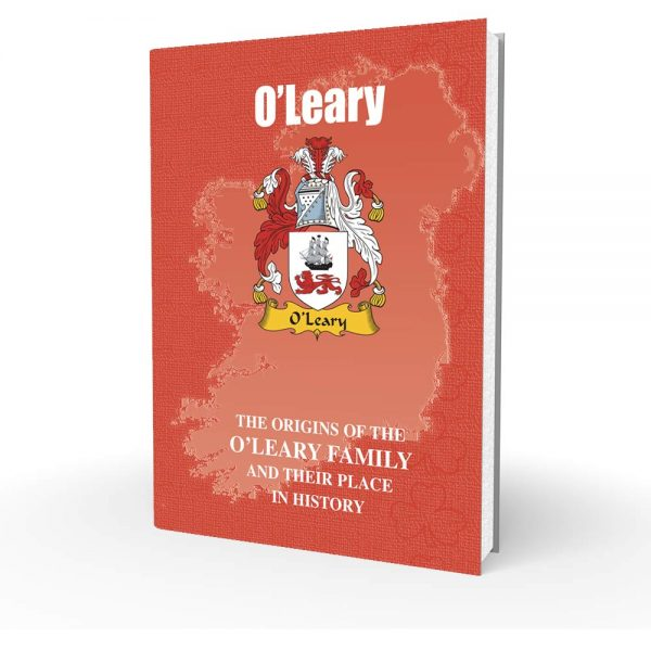O'Leary - Irish Surname