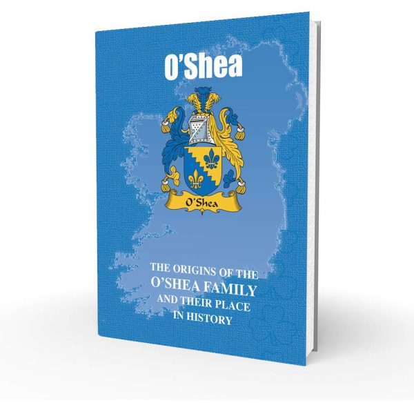 O'Shea - Irish Surname