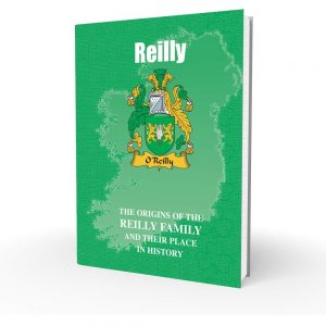 Reilly - Irish Surname