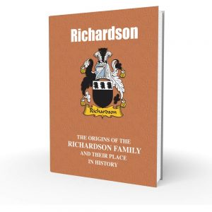 Richardson - English Surname