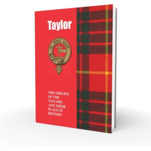 Taylor - Scottish Surname