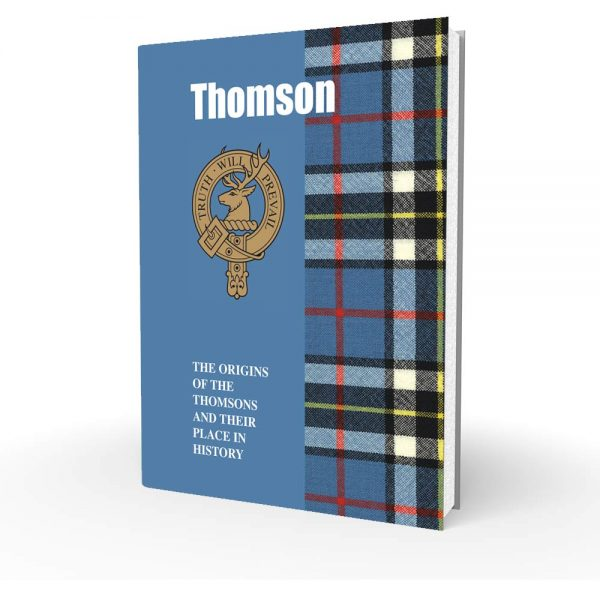 Thomson - Scottish Surname