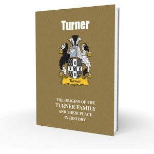 Turner - English Surname