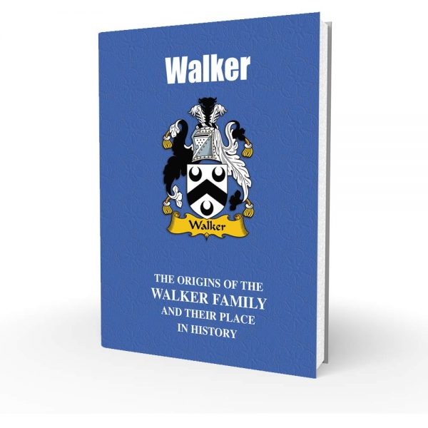 Walker - English Surname