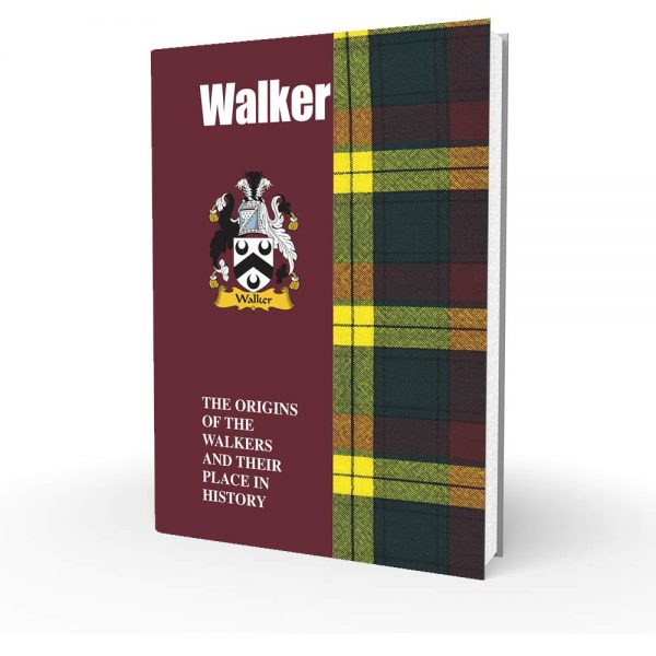 Walker - Scottish Surname