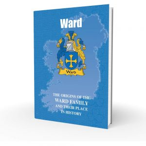 Ward - Irish Surname