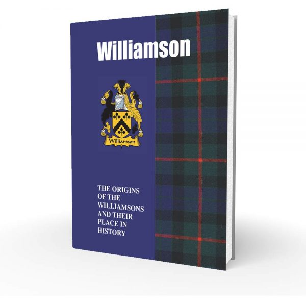 Williamson - Scottish Surname