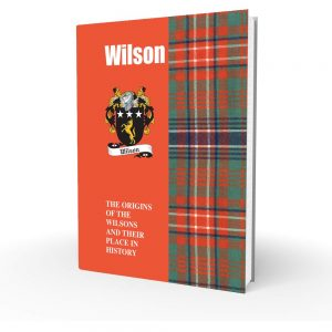 Wilson - Scottish Surname