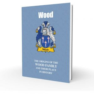 Wood - English Surname