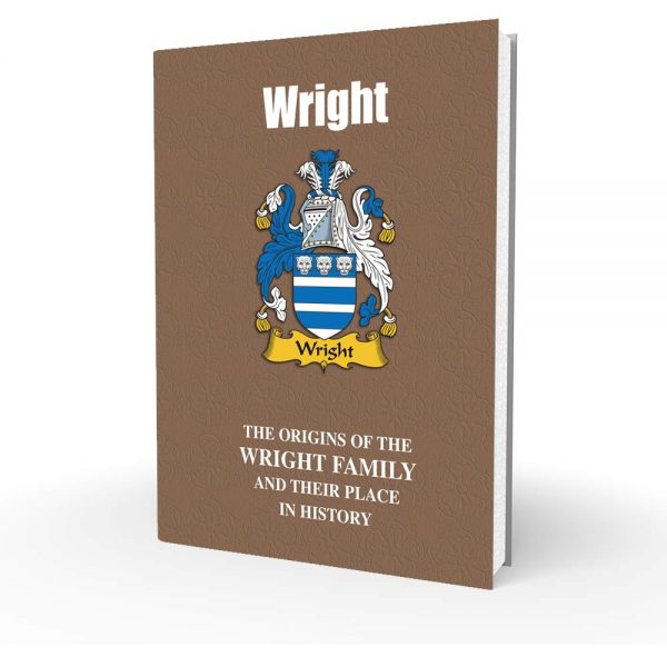 Wright - English Surname