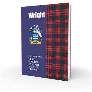 Wright - Scottish Surname