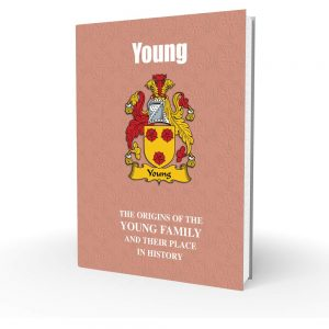 Young - English Surname