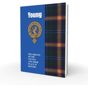 Young - Scottish Surname